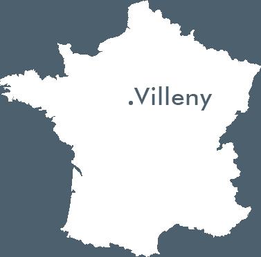 Villeny